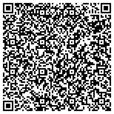 QR-код с контактной информацией организации № 1 ПОЖАРНАЯ ЧАСТЬ ОБЛАСТНОГО УПРАВЛЕНИЯ ГПС УВД
