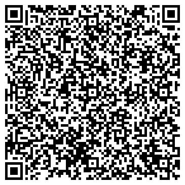 QR-код с контактной информацией организации ОТДЕЛ ПОЖАРНОЙ ОХРАНЫ ЯРОСЛАВСКОГО РАЙОНА