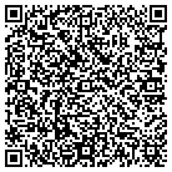 QR-код с контактной информацией организации ЭКОЛЛАЙН НПО АНО