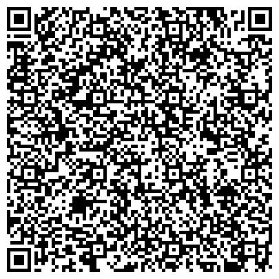 QR-код с контактной информацией организации РАБОТНИКОВ НАРОДНОГО ОБРАЗОВАНИЯ И НАУКИ ГОРОДСКОЙ ПРОФСОЮЗНЫЙ КОМИТЕТ