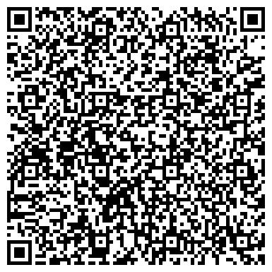 QR-код с контактной информацией организации ОБЩЕСТВО ВЕТЕРАНОВ ВОЙНЫ И ТРУДА ГОРОДСКОЙ СОВЕТ