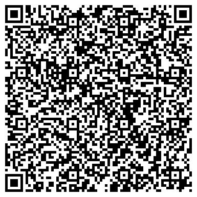 QR-код с контактной информацией организации СОВЕТ ОБЩЕСТВА ВЕТЕРАНОВ ВОЙНЫ И ТРУДА ЗАВОЛЖСКОГО РАЙОНА