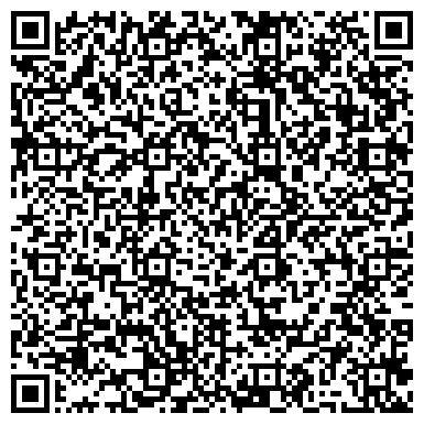 QR-код с контактной информацией организации ДОМ ТВОРЧЕСТВА ДЕТЕЙ И ЮНОШЕСТВА ФРУНЗЕНСКОГО РАЙОНА