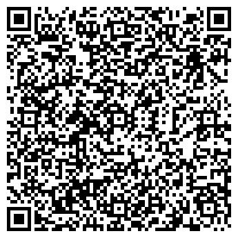 QR-код с контактной информацией организации МОЛОДОСТЬ ЯГПЦ МУ