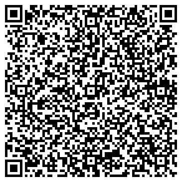 QR-код с контактной информацией организации ТЕХНИЧЕСКОГО ТВОРЧЕСТВА УЧАЩИХСЯ ГОРОДСКОЙ ЦЕНТР