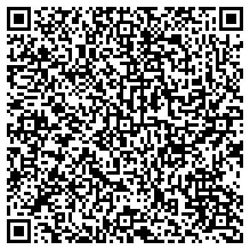 QR-код с контактной информацией организации ЦЕНТР ДЕТЕЙ И ЮНОШЕСТВА