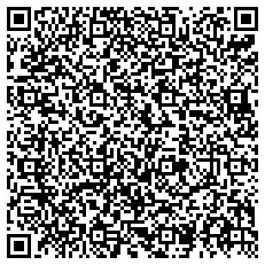 QR-код с контактной информацией организации ЦЕНТР ДЕТСКО-ЮНОШЕСКОГО ТЕХНИЧЕСКОГО ТВОРЧЕСТВА МП