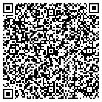 QR-код с контактной информацией организации ЮНЫЙ ТЕХНИК ПРОГРЕСС-25