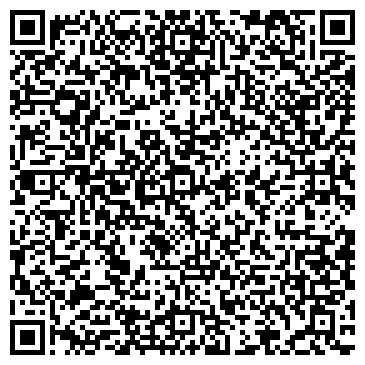 QR-код с контактной информацией организации ЯРОСЛАВИЧ ДЕТСКО-ЮНОШЕСКИЙ ЦЕНТР