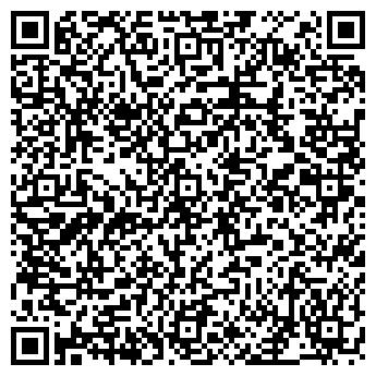 QR-код с контактной информацией организации НАРОДНАЯ ПАРТИЯ РОССИИ