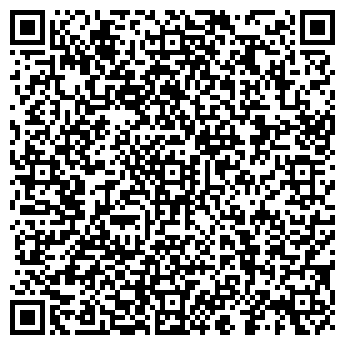 QR-код с контактной информацией организации КЛУБ ЯРНЕФТЕХИМСТРОЯ