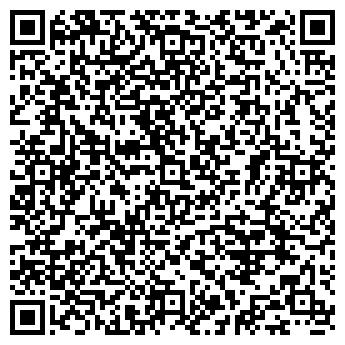 QR-код с контактной информацией организации МОЛОДЕЖЬ И СЕМЬЯ ГУ