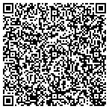 QR-код с контактной информацией организации СОЮЗ ДИЗАЙНЕРОВ РОССИИ ОБЛАСТНОЕ ОТДЕЛЕНИЕ