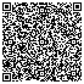 QR-код с контактной информацией организации № 5 СПОРТИВНАЯ ШКОЛА ГП