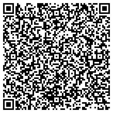 QR-код с контактной информацией организации ВАРИАНТ ДЕТСКО-ЮНОШЕСКИЙ СПОРТИВНЫЙ КЛУБ