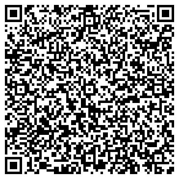 """QR-код с контактной информацией организации СПОРТИВНЫЙ КЛУБ """"АРЕНАЛЬ"""""""