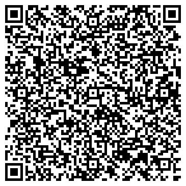 QR-код с контактной информацией организации РОСТО СПОРТИВНО-СТРЕЛКОВЫЙ КЛУБ НУСОУ