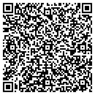 QR-код с контактной информацией организации СДЮСШР № 7