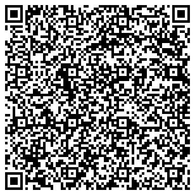 QR-код с контактной информацией организации ФЕДЕРАЦИЯ ХОККЕЯ ОБЛАСТНАЯ ОБЩЕСТВЕННАЯ ОРГАНИЗАЦИЯ