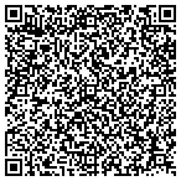 QR-код с контактной информацией организации ЦЕНТР БОДИБИЛДИНГА И ФИТНЕС-СПОРТА