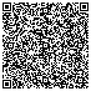 QR-код с контактной информацией организации Спортивный комплекс «Арена»