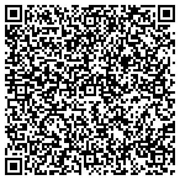 QR-код с контактной информацией организации МИГ СПОРТИВНЫЙ КОМПЛЕКС МУ