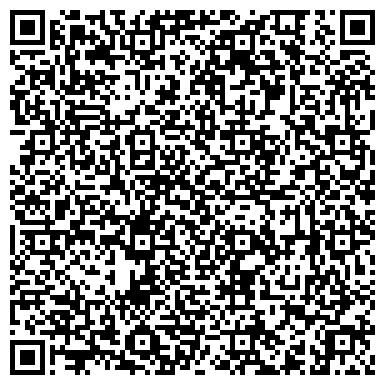 QR-код с контактной информацией организации ОБЛАСТНОГО ЦЕНТРА ДЕТСКО-ЮНОШЕСКОГО ТУРИЗМА БАЗА