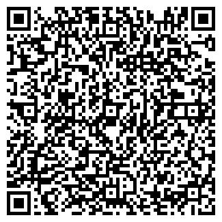 QR-код с контактной информацией организации JOY PARTY