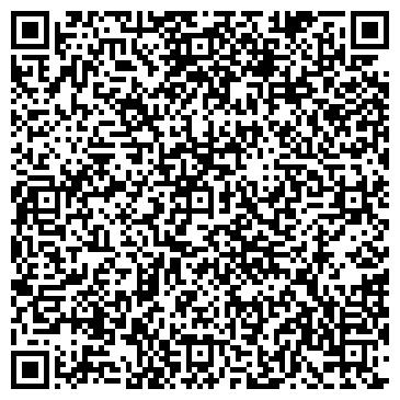 QR-код с контактной информацией организации СИНЧУК О. С. АДВОКАТСКИЙ КАБИНЕТ