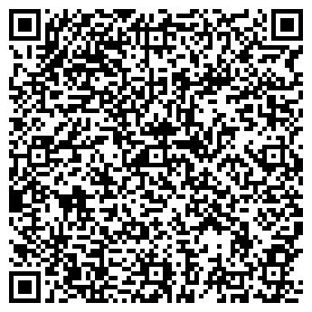 QR-код с контактной информацией организации ЛИСКОМ КОМПАНИЯ