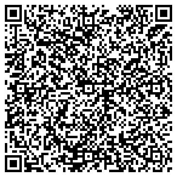 QR-код с контактной информацией организации ЮРИДИЧЕСКАЯ КОНСУЛЬТАЦИЯ ЯРОСЛАВСКОГО РАЙОНА