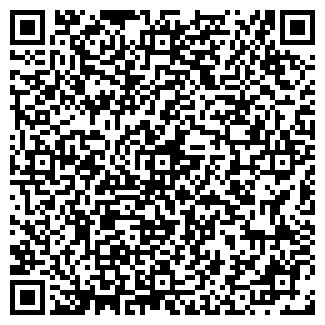 QR-код с контактной информацией организации ООО ГНК