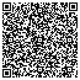 QR-код с контактной информацией организации ООО ПОДАТИ