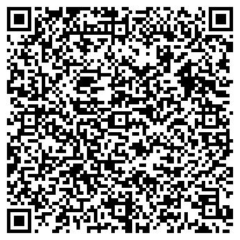 QR-код с контактной информацией организации БАЛАНС-АУДИТ ФИРМА