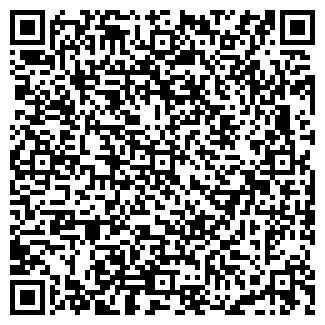 QR-код с контактной информацией организации ИСК