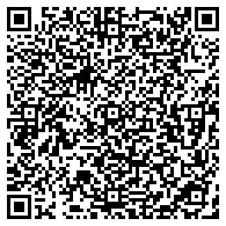 QR-код с контактной информацией организации ЮНИКОН МС
