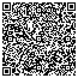 QR-код с контактной информацией организации ВОЛГА-ЦЕНТР