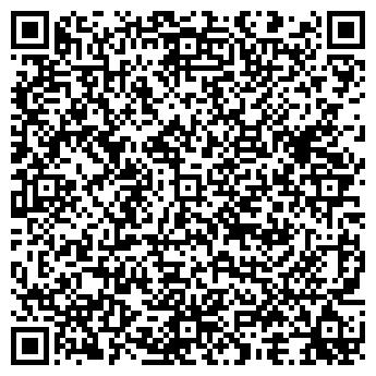 QR-код с контактной информацией организации ЯРЭКСПЕРТ
