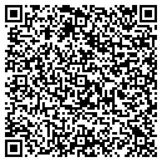 QR-код с контактной информацией организации КОНТЕСТР ИКЦ