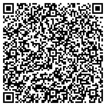 QR-код с контактной информацией организации ЗАО ФДП