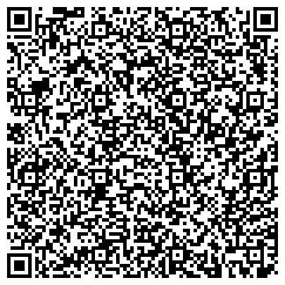 QR-код с контактной информацией организации РЕГИОНАЛЬНЫЙ ЦЕНТР ПО ВАЛЮТНОМУ И ЭКСПЕРТНОМУ КОНТРОЛЮ ОТДЕЛЕНИЕ