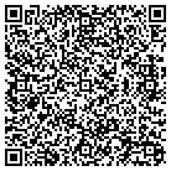 QR-код с контактной информацией организации НОУ ЦЕНТР КАЧЕСТВА