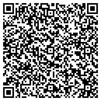 QR-код с контактной информацией организации ООО АКСЕЛЬ