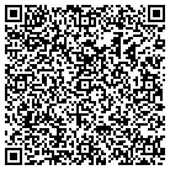 QR-код с контактной информацией организации ЭЛЕКТРОННАЯ ЛОГИКА