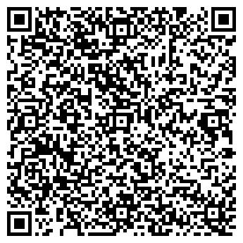 QR-код с контактной информацией организации NIKANOROV_STUDIO
