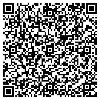 QR-код с контактной информацией организации ООО МТК-ПЛЮС