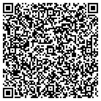 QR-код с контактной информацией организации АГЕНТСТВО МАКСИМУМ