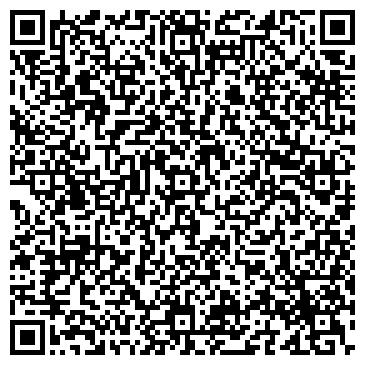 QR-код с контактной информацией организации АРИДИ (АГЕНТСТВО РЕКЛАМЫ И ДЕЛОВОЙ ИНФОРМАЦИИ)