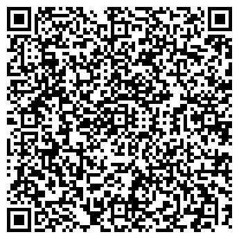 QR-код с контактной информацией организации ДМ ВИКТОРИЯ