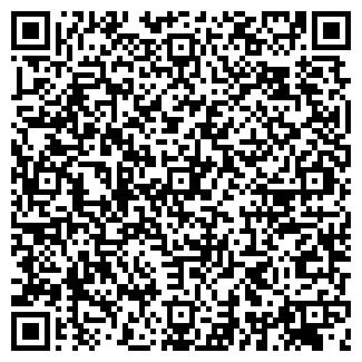 QR-код с контактной информацией организации ДРИМ РИА